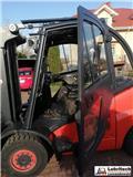 Linde H45D, 2012, Misc Forklifts