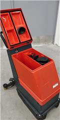 Hako B 430, 2006, Scrubber dryers