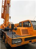 XCMG QY50, 2014, Jeřáby pro těžký terén