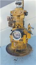 Caterpillar M 322 D, 2010, Hydraulics