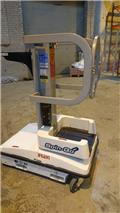 Bravi Spin-Go, 2013, Medium lift order picker