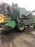 John Deere 950, 1978, Combine Harvesters