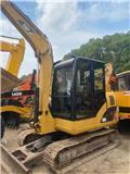 卡特彼勒 306、2010、履带挖掘机