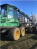 Timberjack 810 b, 1999, Forwarderid