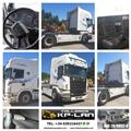 Scania 144-460, 2000, Tractores (camiões)