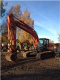 Hitachi ZX 210 LC-3, 2007, Crawler excavators