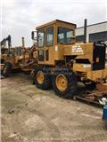 Fiat-Allis FG 75, 1990, Motor Graders