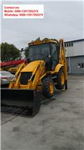 JCB 3 CX, 2016, Backhoe loaders