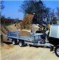 Ifor Williams TT 126, 2011, Road Construction Other