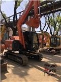 Hitachi ZX 70-5, 2018, Mini excavators  7t - 12t