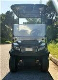 EXCAR PC.M1S2+2, 2019, Golf Carts