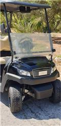 PC Buggies PC.M1S2, 2019, Kola za golf