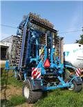 Farmet K 1000 PS, 2012, Kombinované secí stroje
