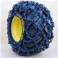 XL Chains STANDARD 750/55x26,5 Dubbel Ubrodd, Baggerketten / Gummiketten