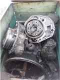 Scania R 560, 2009, Chassis