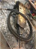 Furukawa F2, 2010, Hydraulik / Trykluft hammere