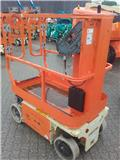 JLG 1230 ES, 2008, Other lifts and platforms