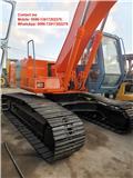 Hitachi EX 200-2, 2015, Excavadoras sobre orugas