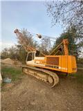 Liebherr 32 H, 1996, Dragline excavators