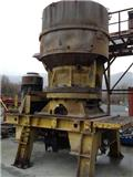 NEYRTEC Broyeur giratoire secondaire B 1000, 1982, Mills / Grinding machines