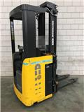 UniCarriers 160SDTFVHS540XJN, 2016, Self propelled stackers