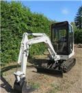Takeuchi TB025, 2000, Mini excavators < 7t (Mini diggers)