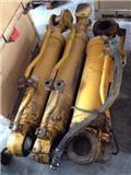 Komatsu WA 470-3, Hydraulics