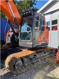 Doosan DX 235 LCR-5, 2018, Crawler Excavators