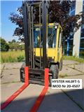 Hyster H 4.0 FT 5, 2008, Diesel heftrucks