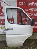Mercedes-Benz Sprinter, 2001, Cabine en interieur