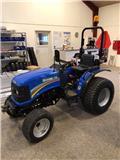 Solis 26, 2017, Tractores compactos