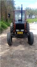 Valmet 504, 1983, Traktorid