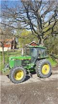 John Deere 4250, 1988, Traktorer
