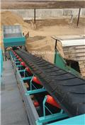 Constmach Aggregate Pre-Feeding Systems For Batching Plants, 2020, Menginstallaties