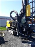 Atlas Copco SmartRoc D60, Surface drill rigs, Construction Equipment