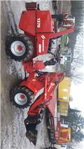Weidemann 1370, 2004, Wheel loaders