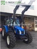 New Holland 70, 2005, Traktoren