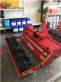 winton stone burier 1.5, Compact tractor attachments