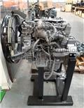 Isuzu 4JJ1, Engines