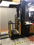 Atlet OPC 100, 2011, High lift order picker