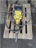 Atlas Copco SB 102, 2016, Hammers / Breakers