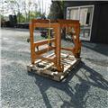 Bauer Kippvorrichtung Bauher BST-H-S, 2004, Komponen lain