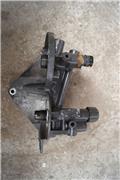 Renault Magnum، محركات
