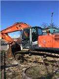 Hitachi ZX 350 LC N-3, 2008, Crawler excavators