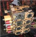 Marrel Hydro - rozdzielacz hydrauliczny FDG 3P 20E 795328, Hidráulicos