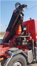 HMF 2220, 2005, Loader Cranes