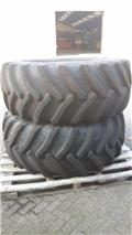 Alliance 2x 710/70R38, Wheels