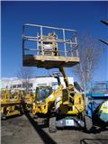Haulotte HA 16 PX NT, 2006, Articulated boom lifts