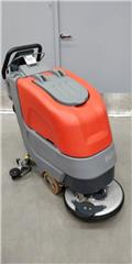 Hako B 30, 2011, Scrubber dryers