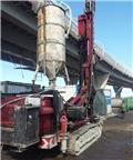 EGT MD1500, 2004, Heavy Drills